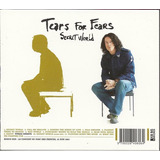 Tears For Fears¿secret World [cd dvd]slipcase Pronta Entreg